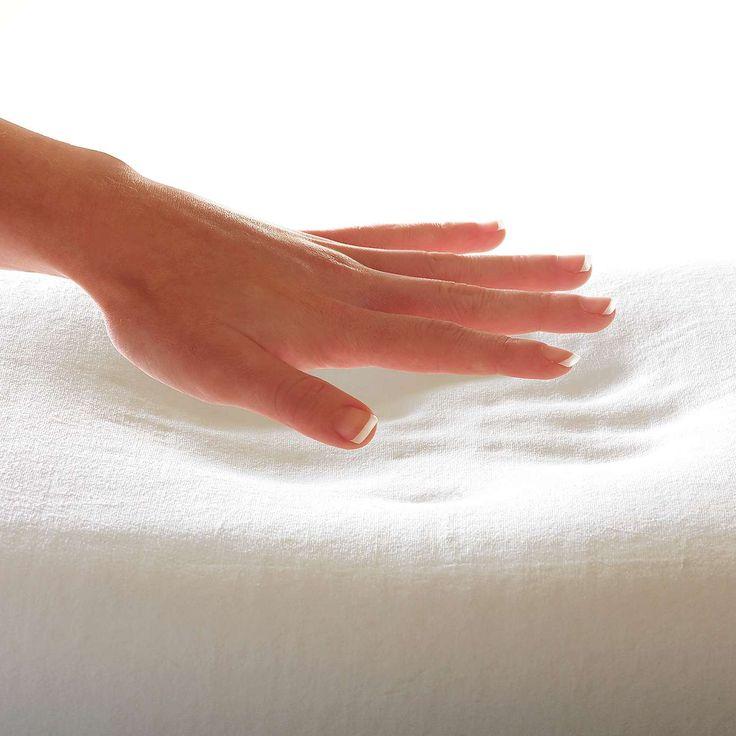 Value Memory Foam Mattress Topper | Dunelm