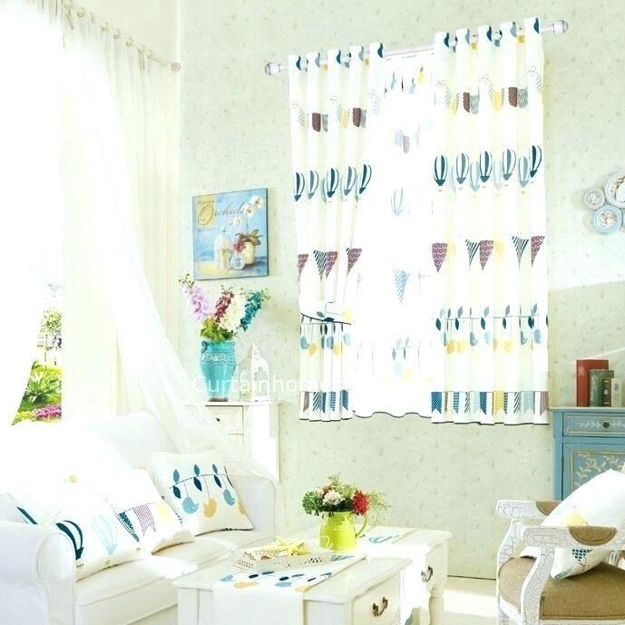 13 Qualified Photos Of Curtain Blackout Nursery  – Kinderzimmer