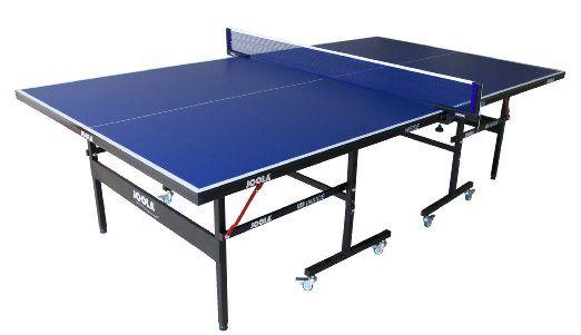 JOOLA Inside Table Tennis Table: Games Tables, Tennis Table99, Tables Tennis, Sports, Pingpong, Ping Pong Tables, Inside Tables, Joola Inside, Tennis Tables