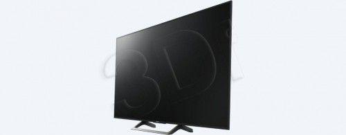 TV 55 Sony KD55XE7005BAEP ( 4K 3840x2160 DVB-T DVB-T2 DVB-S2 DVB-S DVB-C 3x HDMI 2x USB SmartTV WiFi )