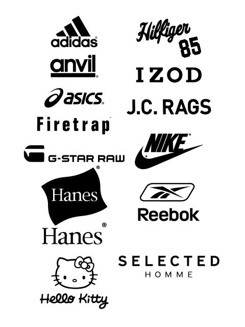 adidas logo vector brands of the world
