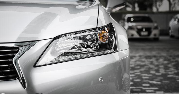 #Lexus #Design #GS