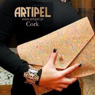 Pure in Portugal: Artipel Cork