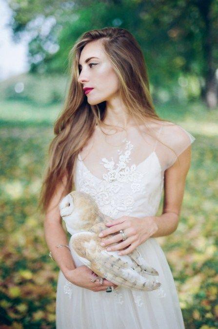 Осенний сад: годовщина Натальи и Михаила - Weddywood