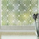 Found it at Wayfair - Gothica Privacy Window Film