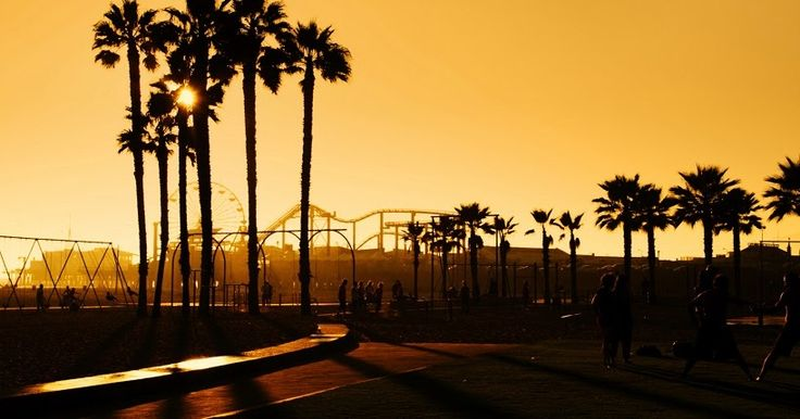 Roteiro de 5 dias de viagem em Los Angeles #viagem #california