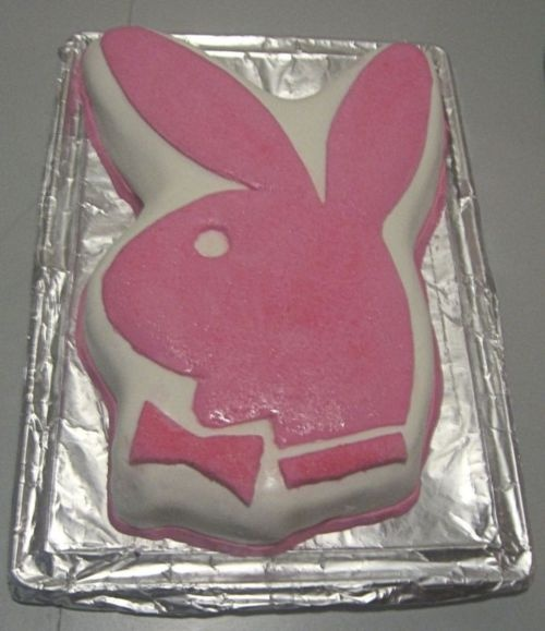 Playboy Cake Design : 17 Best images about Playboy Party xx on Pinterest ...