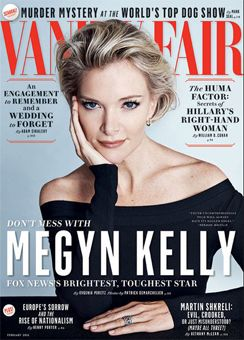 ​Megyn Kelly and the question that changed her life forever - CBS News