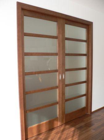 interiérové dveře :: Feromont