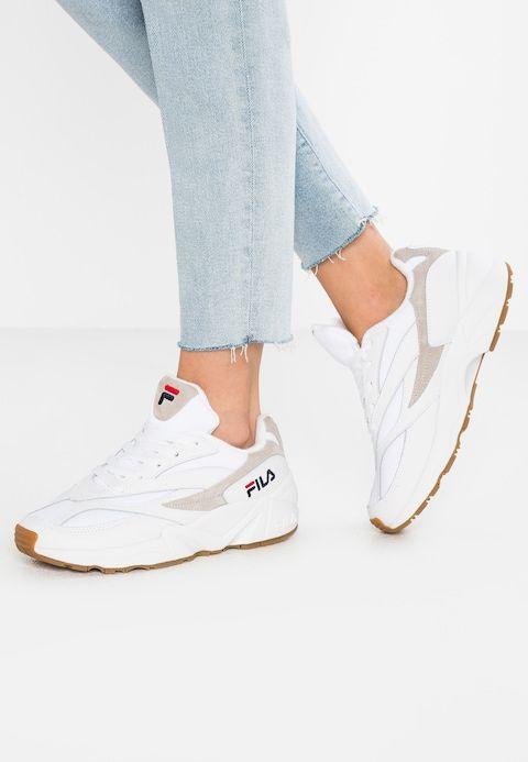 580613e064 V94M - Trainers - white @ Zalando.co.uk 🛒 in 2019 | Fila | Shoes ...