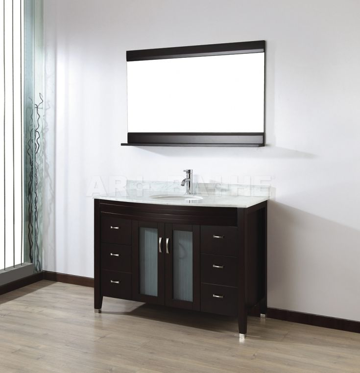 Art Bathe Alba 48 Chai Bathroom Vanities Http://www.listvanities.com