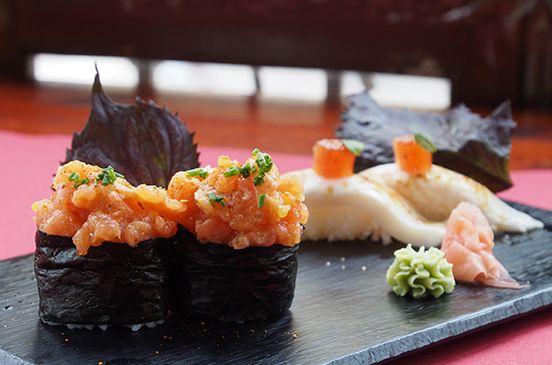 ¡Cada vez es más dificil decidirse por un restaurante en el centro de #Málaga! #gastronomía http://bit.ly/1Ob1vSj