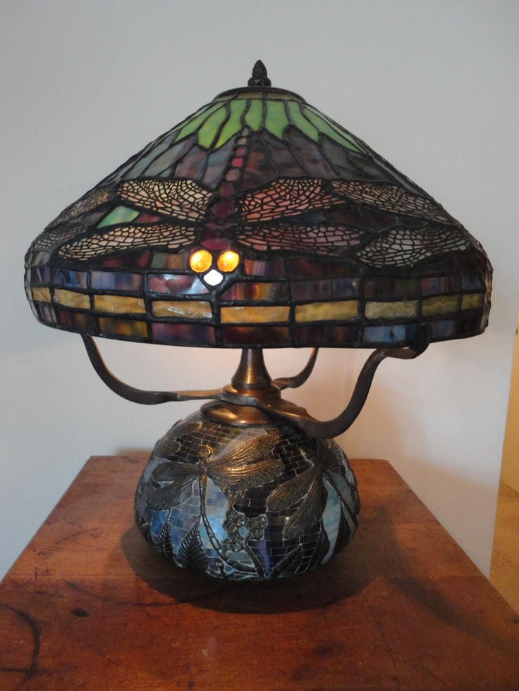 22 Best Images About Tiffany Lampshades On Pinterest