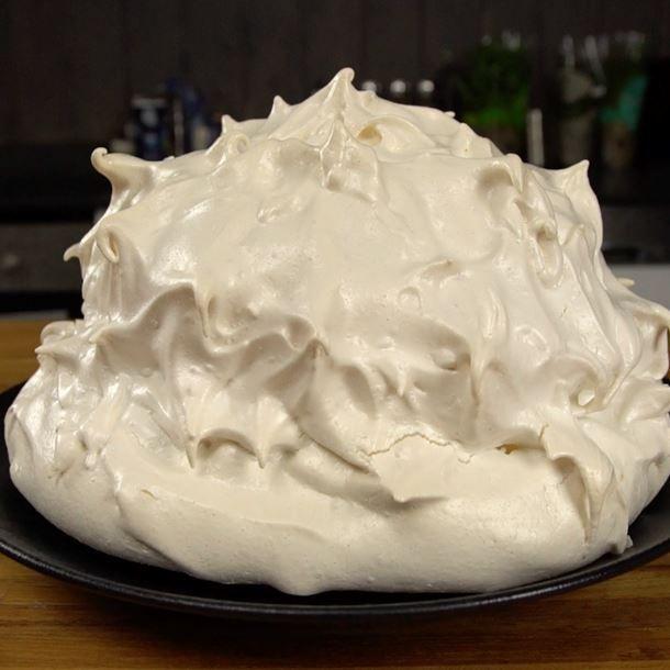 Recette Le dessert convivial de Jacky Ribault