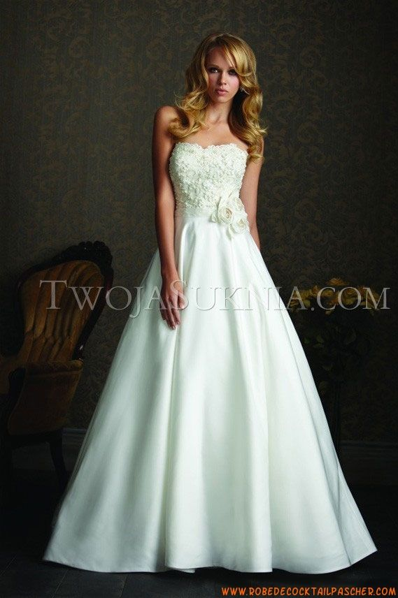 Robe de mariée Allure 2512 Romance