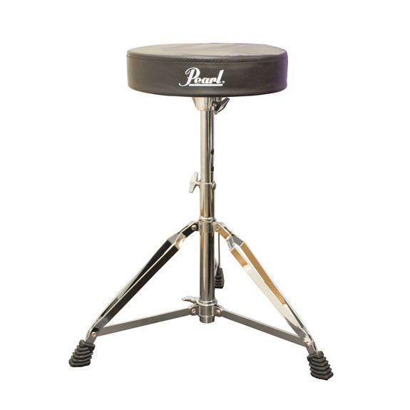 Pearl D50 Drum Throne | Drum Thrones | Drum Set Hardware | Steve ...
