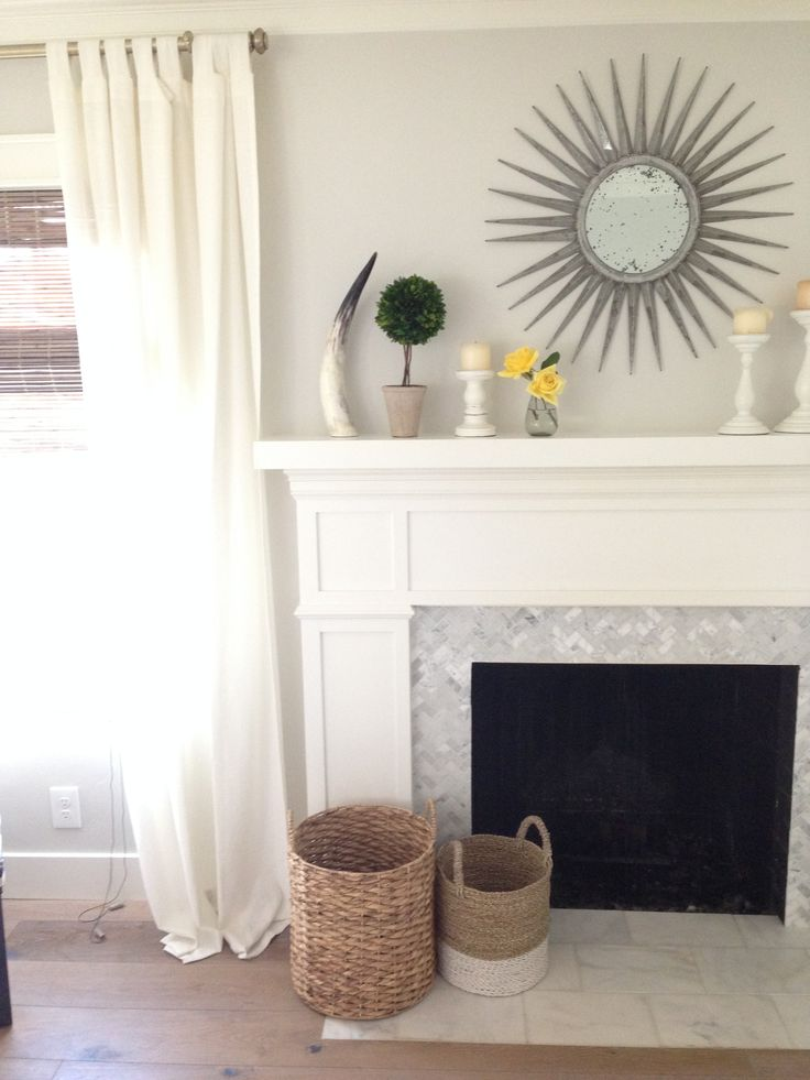 Fireplace Design marble fireplace surround : The 25+ best Marble fireplace surround ideas on Pinterest | White ...