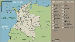 JL Sueños Turísticos: Lugares Turísticos de Colombia