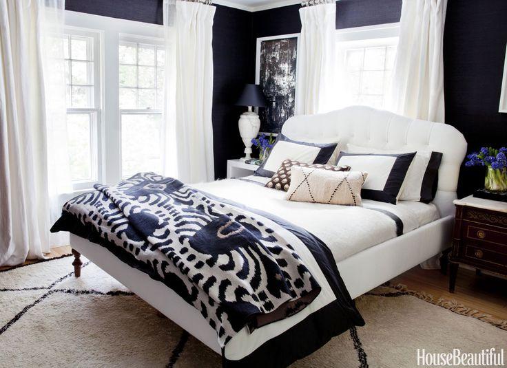 A jornalista e editora do site Domino abriu as portas de sua casa para a revista House Beautiful .Michelle que morava a pouco tempo em Nov...