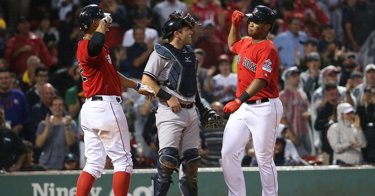 When confronted by Major League Baseball, the Red Sox admitted they were using Apple Watches in a scheme to gain an edge at the plate.