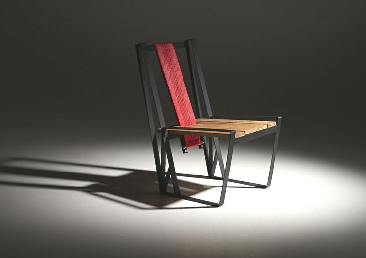 Theros5 chair by Danai Gavrili