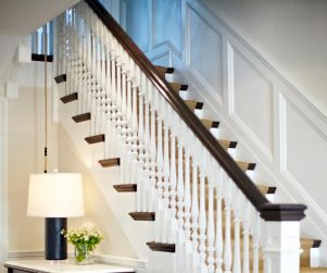 Best New England Style Stairs Cape Cod Dutch Colonial 400 x 300