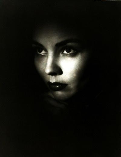 Jennifer Jones, 1940s.