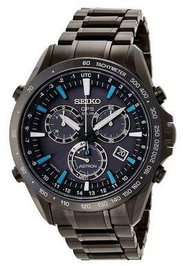 Watch_Seiko_Astron_Sse013j1_Men´s_Black