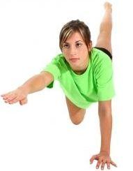 Perineo - Exercicios para o Assoalho Pelvico Feminino