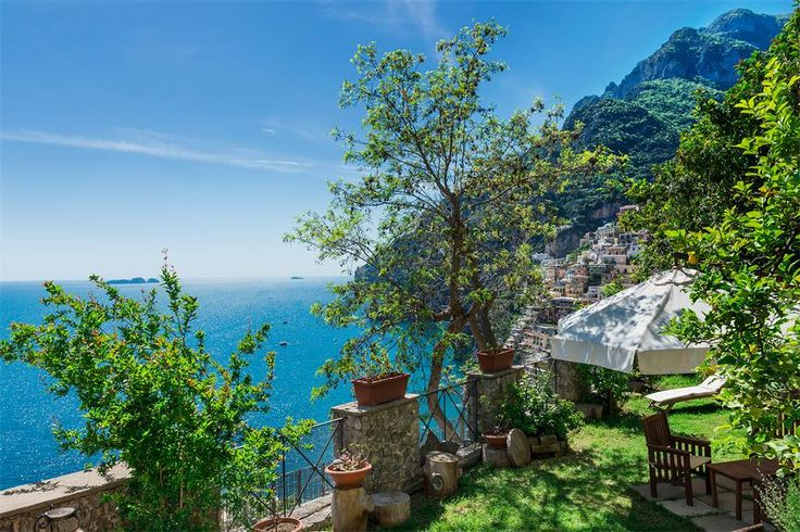 Historic property in the center of Positano , Salerno, Italy – Luxury Home For Sale