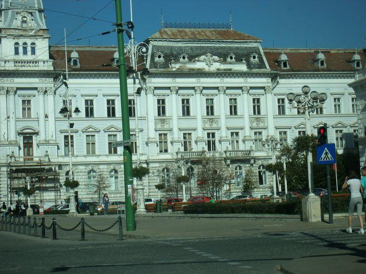 De stad Arad is op 22 km afstand en kent vele mooie oude gebouwen , winkels, restaurants en nog veel meer
