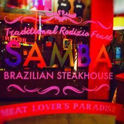 Photo of Samba Brazilian Steakhouse and Lounge - Universal City, CA, United States