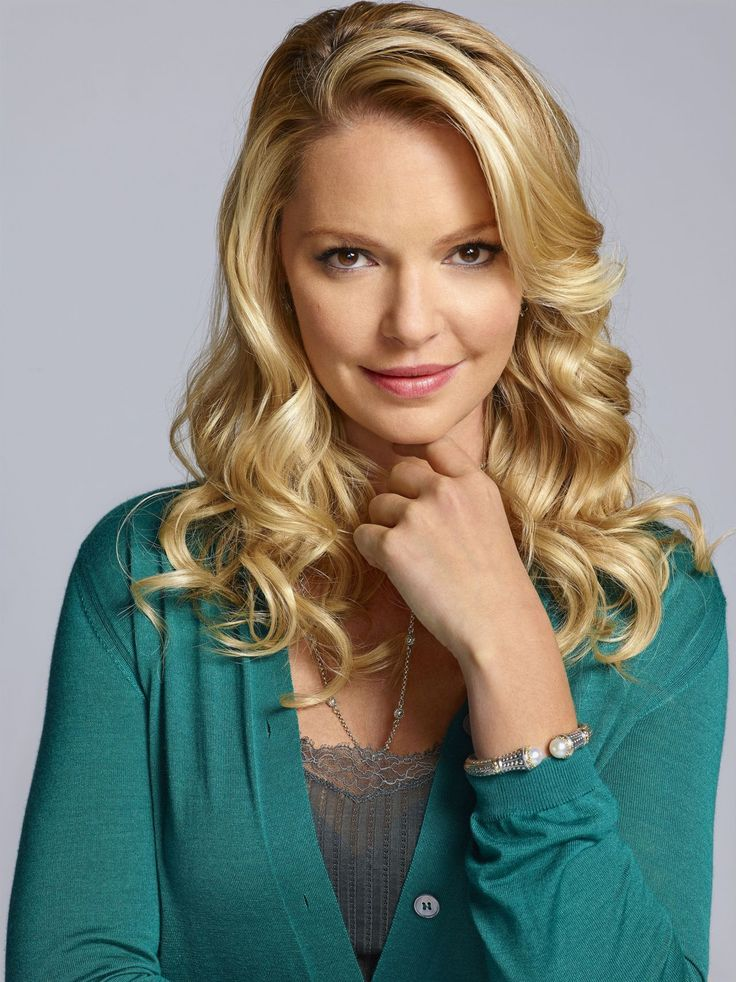 Katherine Heigl - NBC's 'State of Affairs' Promoshoot (2014)