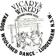 Vicary's Winery - Bush Dancing Night