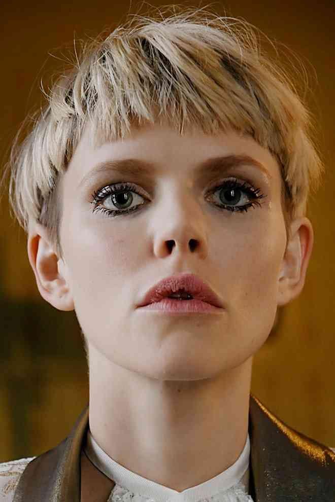31 Elegante Sammlung Of Frisuren Kurze Haare 2018 2018 Elegante