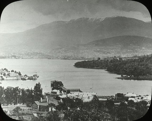 """It's a place that devours its inhabitants."" Melanie Calvert on Tasmanian Gothic and her novel Freycinet"