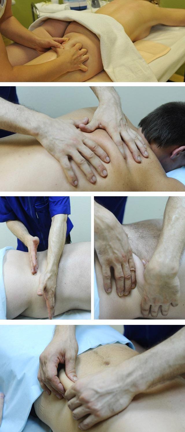Техника массажа на дому вакуумный массаж на аппарате nv 600