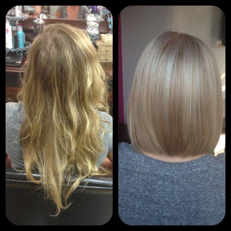 Amber Heater, Gorgeous Hair Salon, Salisbury MD (410)677 ...