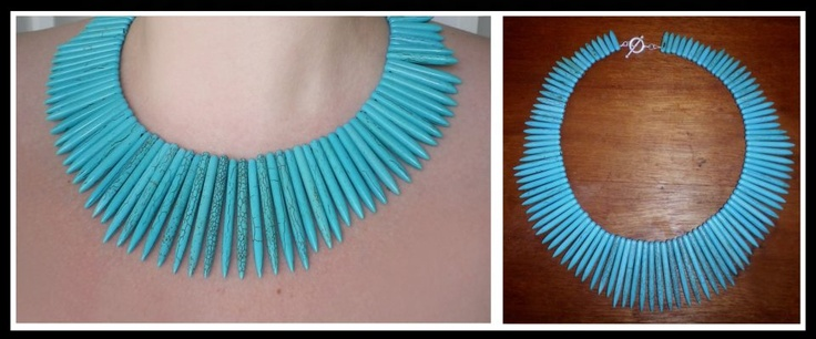 Unique Statement Pieces  http://www.facebook.com/ZadiaDesigns