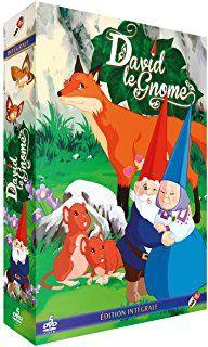 David le gnome - Intégrale (5 DVD)