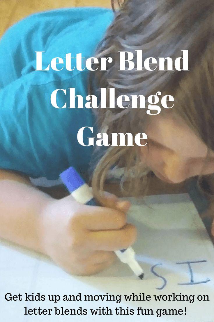 Best 180 letter blends images on Pinterest | Guided reading ...