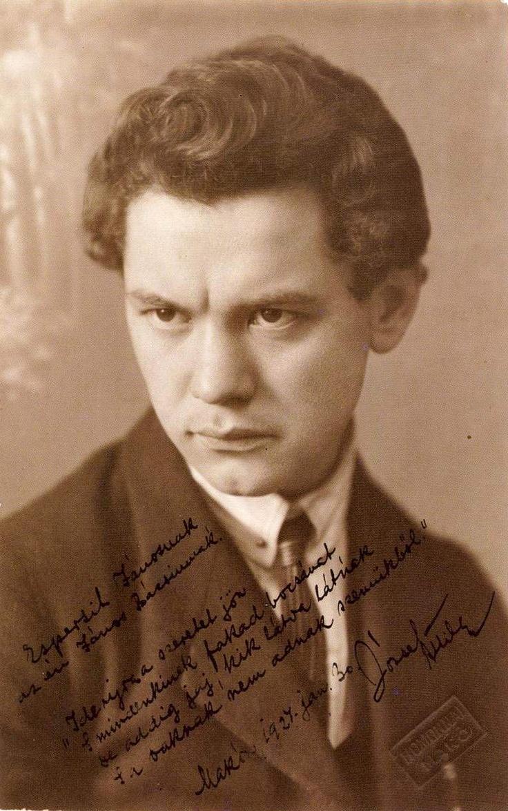 József Attila (1924)