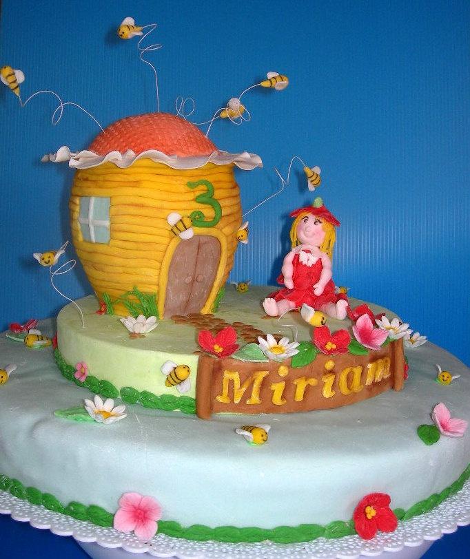 torta alveare