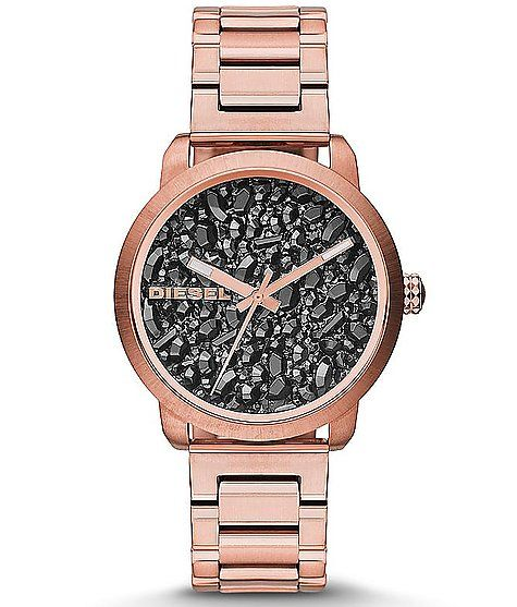 Diesel Flair Watch - Women's Watches | Buckle