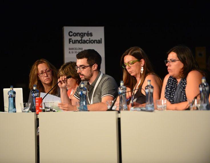 CDC devient le Parti Démocrate Catalan