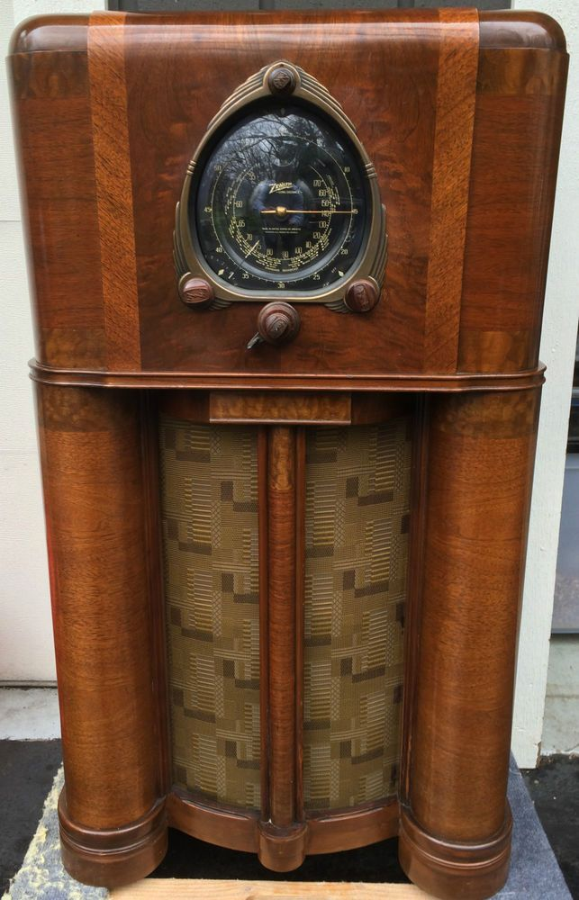 1894 Best Old Time Radio Images On Pinterest Radios