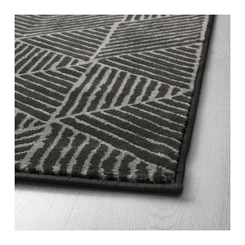 IKEA STENLILLE rug, low pile