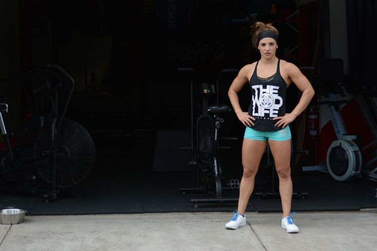 Stephanie Ortiz burst onto the CrossFit scene in 2014 when she placed eighth in her first ever Regionals appearance. The 28 year old took out second