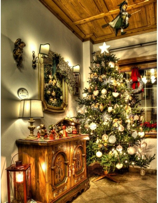 37 Fabulous Pictures of Christmas Tree