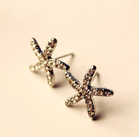 New hot 2016 Fashion Jewelry wholesale Girl gifts Full Rhinestone Sea Star earbob Starfish stud Earrings for Women Free shipping♦️ SMS - F A S H I O N 💢👉🏿 http://www.sms.hr/products/new-hot-2016-fashion-jewelry-wholesale-girl-gifts-full-rhinestone-sea-star-earbob-starfish-stud-earrings-for-women-free-shipping/ US $0.35    Folow @fashionbookface   Folow @salevenue   Folow @iphonealiexpress   ________________________________  @channingtatum @voguemagazine @shawnmendes @laudyacynthiabella…